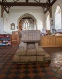 Охлаждать церков St James стоковые изображения