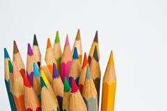 ołówki Zdjęcia Stock