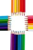 ołówki Fotografia Stock