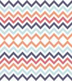 Ołówkowy tło, kolorowy abstrakcjonistyczny geometryczny bezszwowy wzór, wektor ilustracji