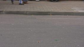 Żołnierzy maszerować zbiory