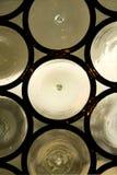 Ołowiany kryształ Fotografia Royalty Free