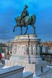 Ołtarz Fatherland - Rzym, Włochy zdjęcie royalty free