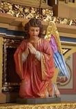 Ołtarzowi aniołowie od Chorwacja, 1 Fotografia Royalty Free