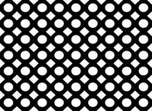 Ośmiobok ikony kształta tła tekstura Fotografia Stock