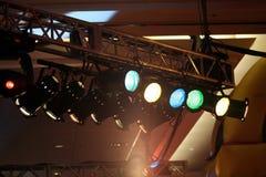 oświetlenie Zdjęcie Royalty Free