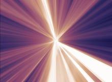 Oświetleniowi skutki 36 obrazy stock