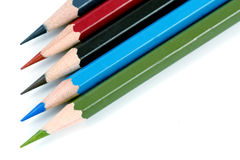 Ołówek Obrazy Stock