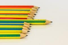 Ołówek Zdjęcie Royalty Free