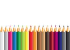 ołówki Ilustracji