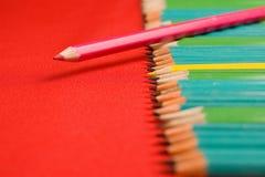 ołówki Fotografia Royalty Free