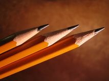 ołówki Obrazy Royalty Free
