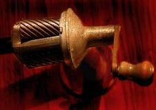 Ołówkowa ostrzarka Zdjęcie Royalty Free
