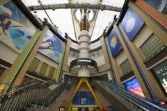 O2中心格林威治伦敦 免版税库存照片