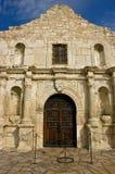 O Alamo Foto de Stock Royalty Free