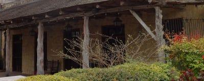 O Alamo Imagens de Stock