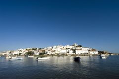 O Algarve foto de stock royalty free