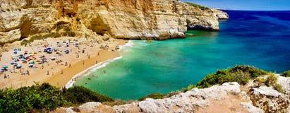 O Algarve fotografia de stock royalty free