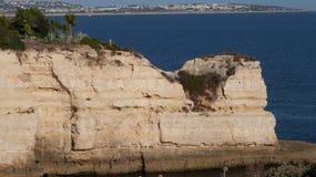 O Algarve Imagens de Stock