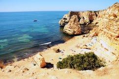 O Algarve Fotos de Stock