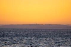 O Algarve Portugal Imagem de Stock