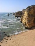 O Algarve, Spain Fotografia de Stock