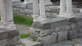 O ` Andrea Plan de Sant de Genoa imagem de stock