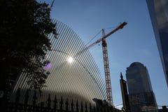 14o aniversário de 9/11 de 6 Imagens de Stock Royalty Free