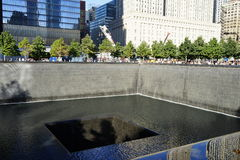 14o aniversário de 9/11 de 65 Imagens de Stock