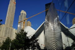 14o aniversário de 9/11 de 81 Foto de Stock