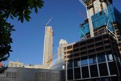 14o aniversário de 9/11 de 91 Fotografia de Stock Royalty Free