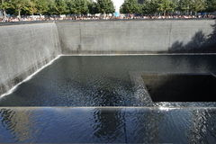 15o aniversário de 9/11 de 14 Fotos de Stock