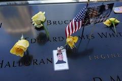 15o aniversário de 9/11 de 21 Foto de Stock Royalty Free
