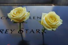 15o aniversário de 9/11 de 28 Fotografia de Stock Royalty Free