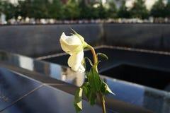 15o aniversário de 9/11 de 32 Foto de Stock