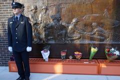 15o aniversário de 9/11 de 69 Foto de Stock Royalty Free