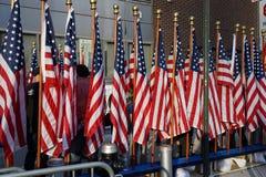 15o aniversário de 9/11 de 70 Foto de Stock Royalty Free