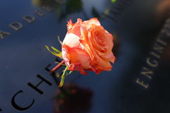 15o aniversário de 9/11 de 79 Foto de Stock