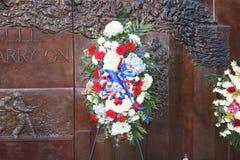 15o aniversário de 9/11 de 80 Fotografia de Stock