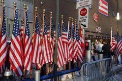 15o aniversário de 9/11 de 81 Foto de Stock Royalty Free