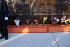 15o aniversário de 9/11 de 94 Foto de Stock