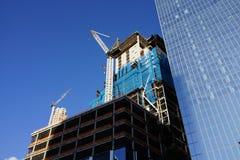 14o aniversário de 9/11 de parte 2 41 Foto de Stock