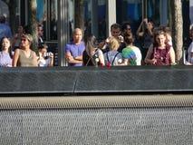 15o aniversário de 9/11 de parte 2 85 Fotografia de Stock Royalty Free