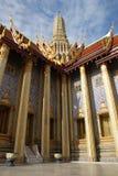 O anjo do palácio Imagens de Stock