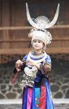 O ano novo de Hmong Imagens de Stock
