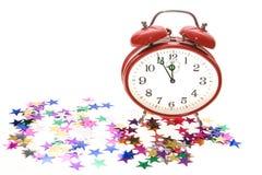 O ano novo está vindo Foto de Stock