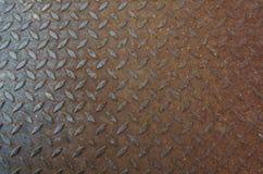 O anti deslizamento da oxidação Foto de Stock