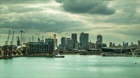 O2 arène, Canary Wharf, compagnie aérienne d'émirats possibilité éloignée, temps-faute banque de vidéos