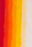 O arco-íris colore listras fotos de stock royalty free