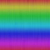 O arco-íris colore o fundo ilustração royalty free